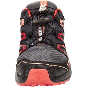 Salomon Wings Flyte 2 GTX Shoes Women magnet/black/living coral